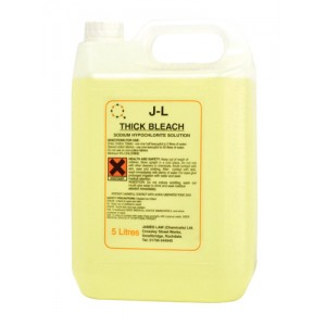 Extra Strong Thick Bleach