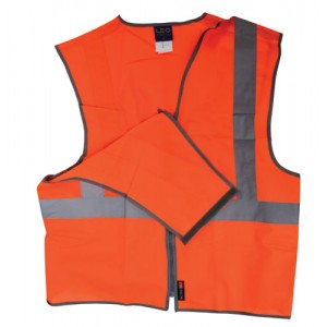 High Visibility Rail Vest GO/RT 3279