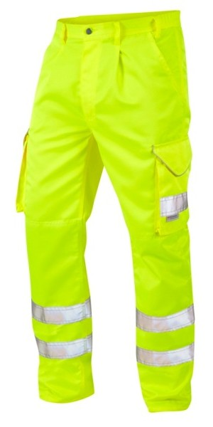 EN471 Poly/Cotton Trousers Cls 1:2