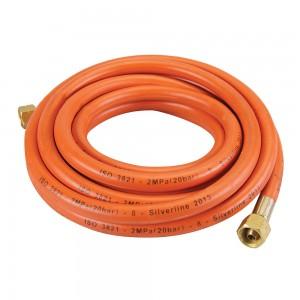 Gas hose 2mtr