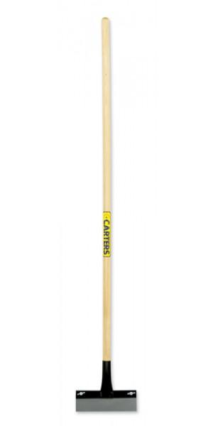 Floor Scraper c/w Wooden Handle