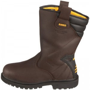 Dewalt Tan Rigger Boot