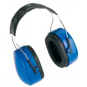 Deluxe Classic Extreme Ear Defender