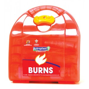 Emergency First Aid Kit For Burns