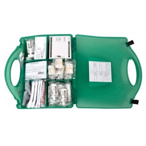 BS8599 Large Workplace First Aid Kit