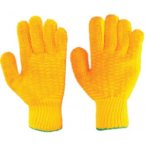 Kriss Cross Gripper Glove