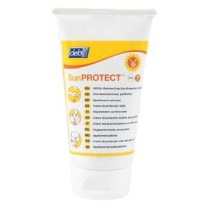 Deb Deflect Sunscreen 150ml tube