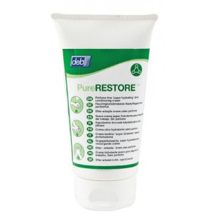 Deb Restore Plus After Work Cream 150ml tube
