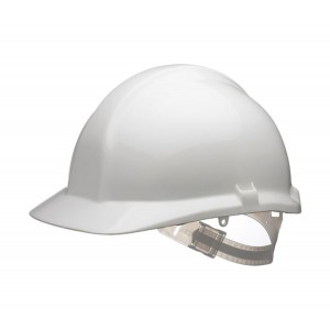 Centurion 1100 Std Helmet White