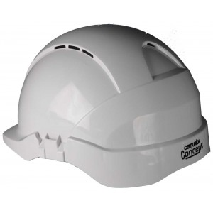Centurion Concept Helmet White
