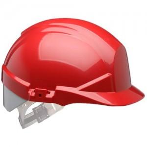 Centurion Reflex Helmet Red