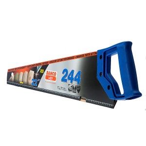 550mm Bahco 244 Handsaw