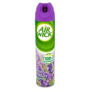 Air Freshener Areosol
