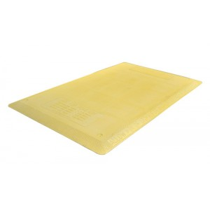 Safety Cross GRP Trench Cover