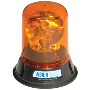 Amber Vehicle Beacon