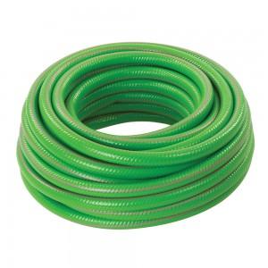Reinforced Green Water Hose 30m