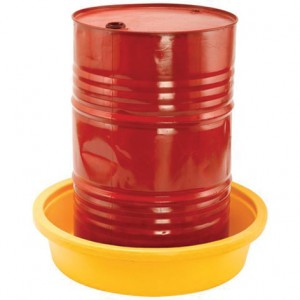 Containment Sump for 25ltr Drum