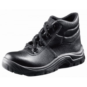 PU Safety Chukka Boot