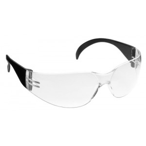 Wraplite Spectacle Clear Lens