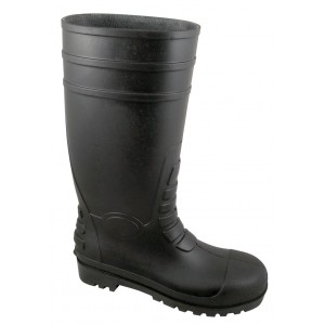 Standard Safety Knee Wellington Boot