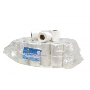 2 Ply White Toilet Rolls (pack of 36)