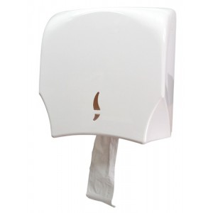 Dispenser to suit Mini Jumbo Toilet Rolls