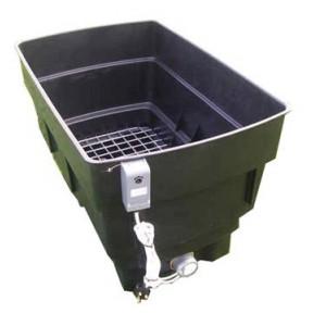 Test Cube Curing Tank 240V or 110V