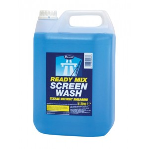 Ready Mix Screen Wash