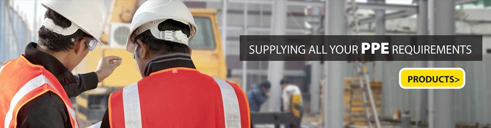 Site Safety | Your first choice supplier